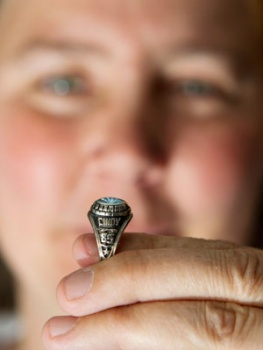 Class Rings Tell a Story - WearMyStory.com
