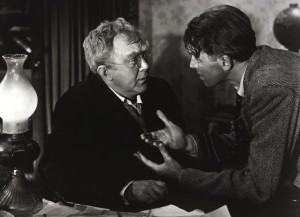Uncle Billy in It's a Wonderful Life