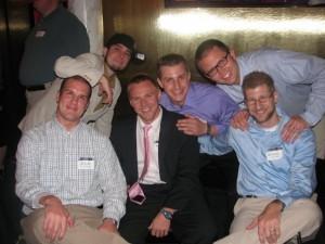 BCHS 10 Year Reunion - Class of 1999