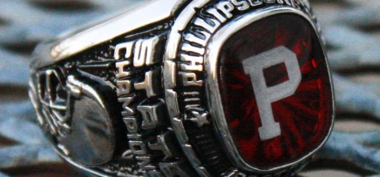 Custom High School State Championship Rings – A Case Study