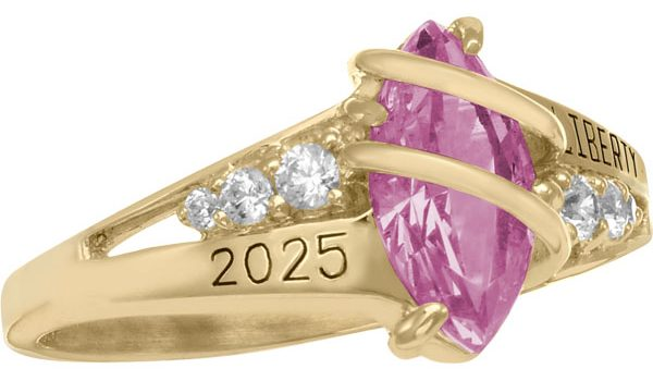 Best Prices on 2017 High School Class Rings